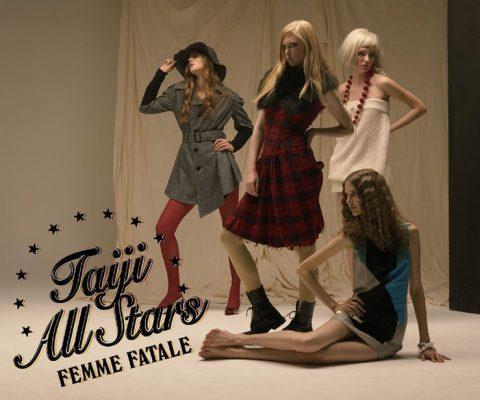 FEMME FATALE / Taiji All Stars